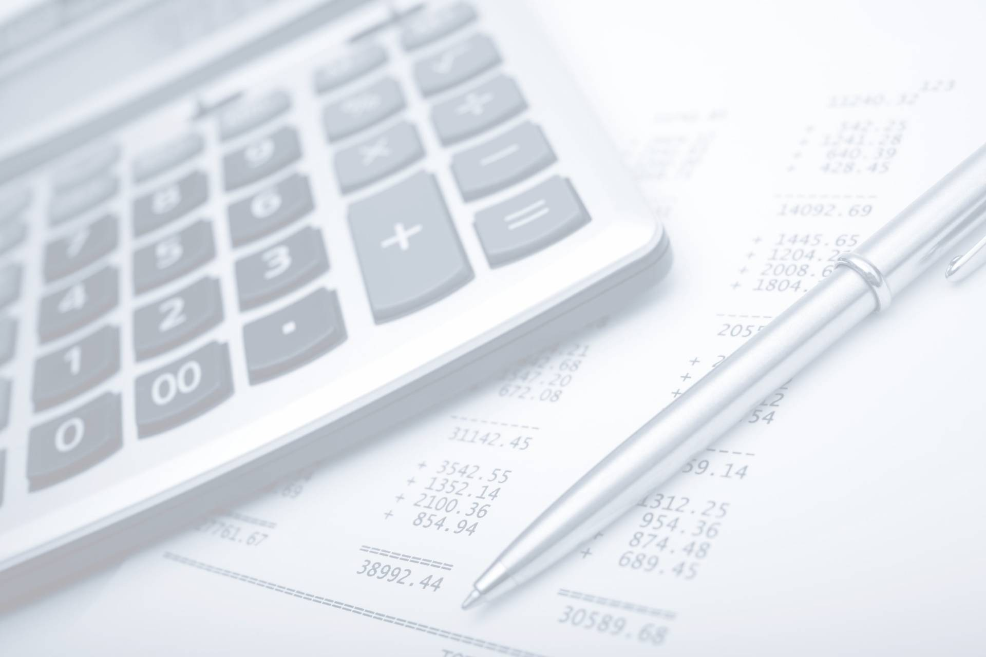 integrated bookkeeping services